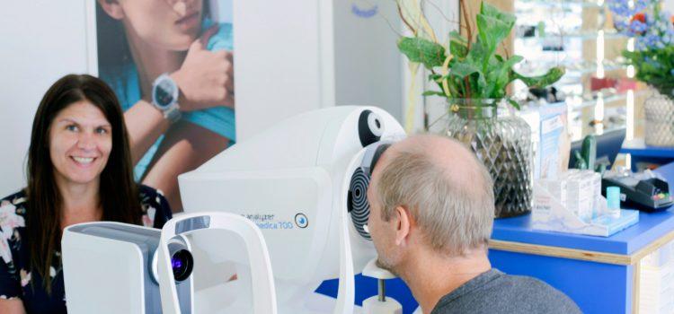 Sehzentrum Volkach – Praxis für Augenoptik & Optometrie